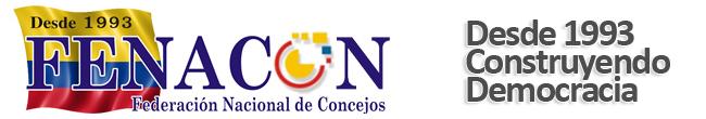 FENACON – Federación Nacional De Concejos y Concejales