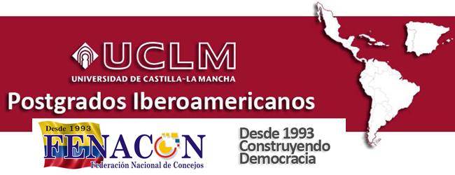 POSTGRADOS IBEROAMERICANOS – UNIVERSIDAD DE CASTILLA – LA MANCHA