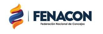 Logo FENACON